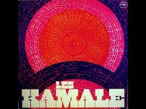 Les Kamale - Yo Na Nani