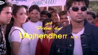 Kadhal Azhivathillai Movie -Behind the Scenes