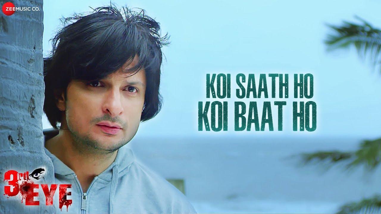 Koi Saath Ho Koi Baat Ho | 3rd Eye | Rushad & Drishti | Shagun Sodhi & Avijit Das