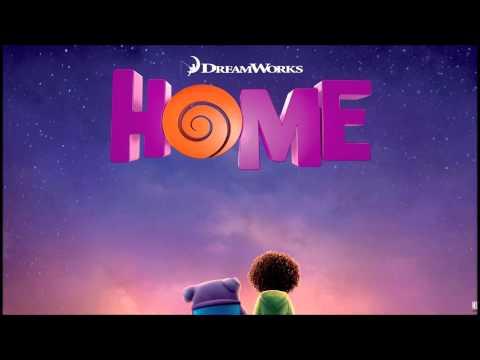 Rihanna - As Real As You And Me (Home) Lyrics