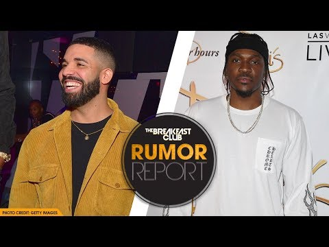 Pusha T Shuts down Recent Comments Made by Drake