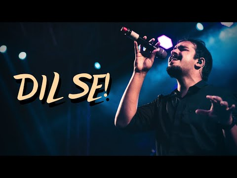 dil-se-[cover]---pineapple-express