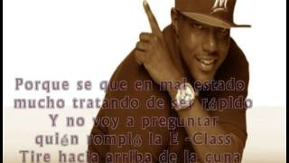 Mase  ft  Total    What You Want    bso The Save The Last Dance  Subtitulos en Español