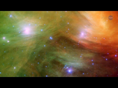 Citizen Scientists Discover Yellow Balls in Space - Spitzer Telescope - Science at NASA
