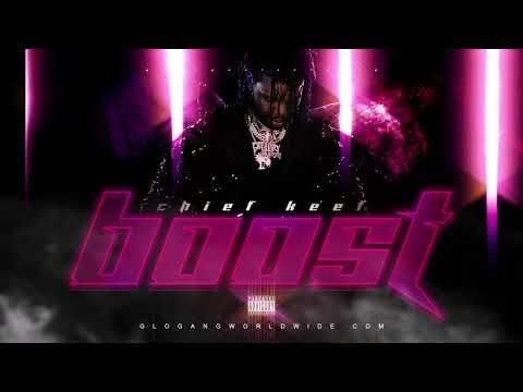 """CHIEF KEEF """" BOOST"""" ALMIGHTY SO 2"""