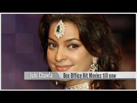 Top 15 Best Juhi Chawla Box Office Hit Movies List