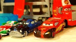 Тачки Меняют Цвет в Воде ! Disney Pixar Cars Color Changers - Игрушки Машинки из Мультика Тачки 2(Тачки Меняют Цвет в Воде ! Disney Pixar Cars Color Changers - Игрушки Машинки из Мультика Тачки 2 видео для детей Привет,..., 2016-11-23T11:11:52.000Z)