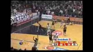07-08 Beşiktaş Basketbol Takımı