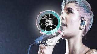Halsey - Bad At Love (Mike D Remix)