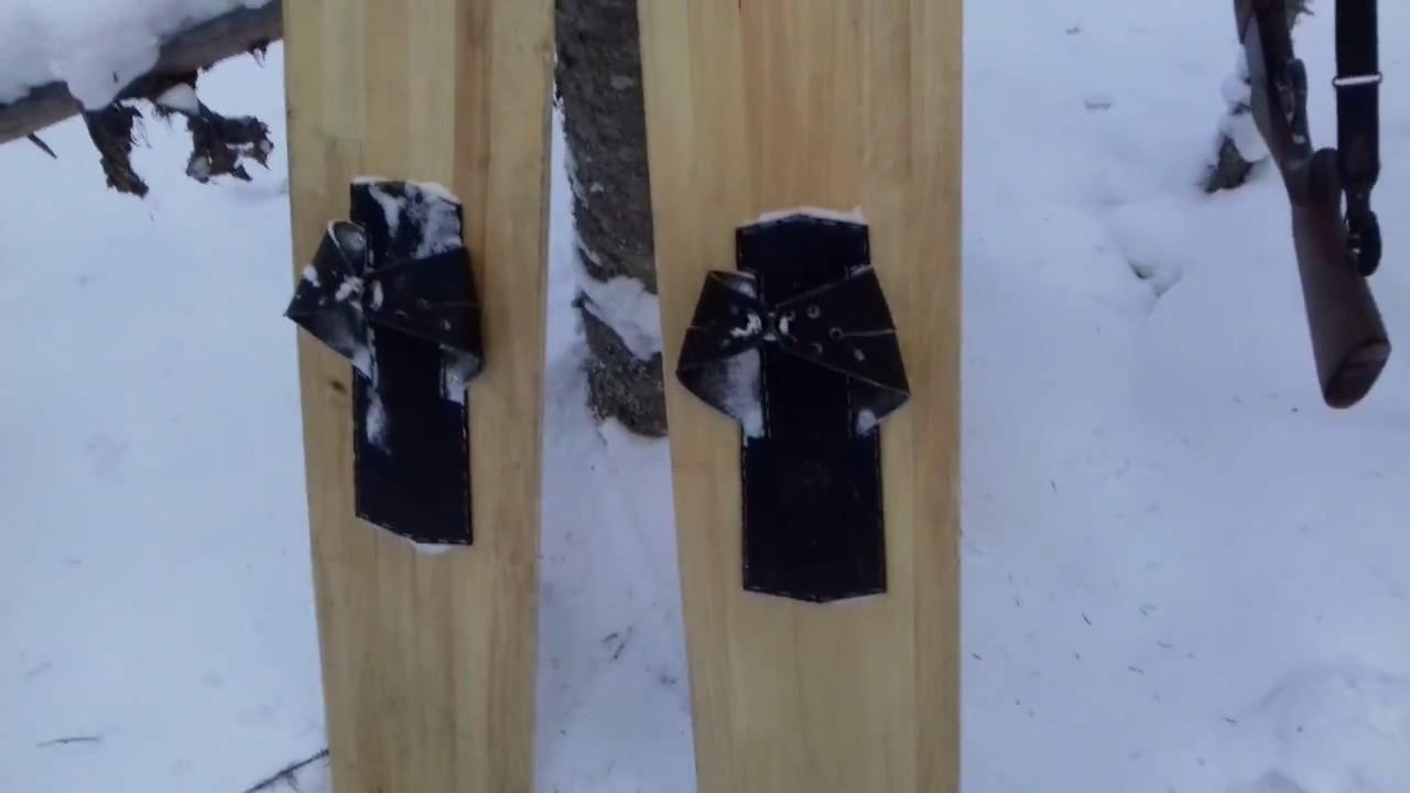 Выбираем горные лыжи. Триал Спорт. - YouTube