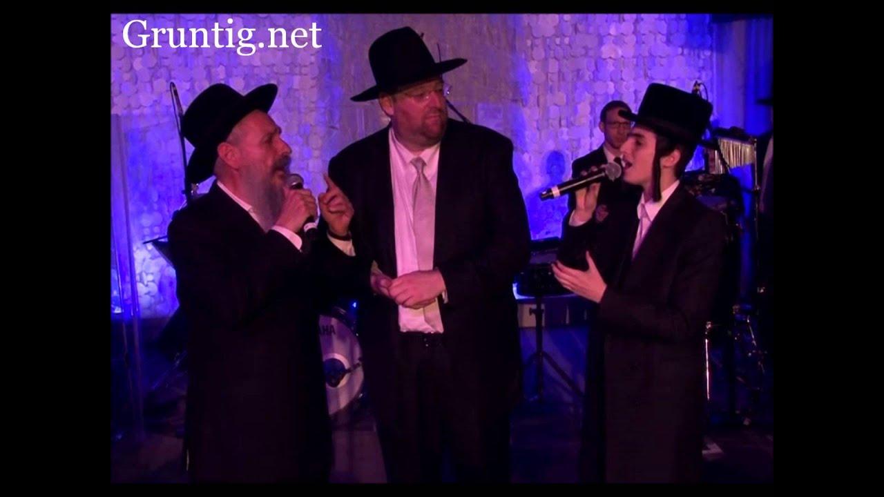 """Eitz Chaim"" Sung By MBD & Motty Steinmetz - Composed by Shlomo Y. Rechnitz"