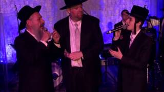 """Eitz Chaim"" Sung By MBD & Motty Steinmetz - Composed by Shlomo Y. Rechnitz"