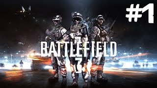 Nocne pykanie w Battlefield 3! [part-1]
