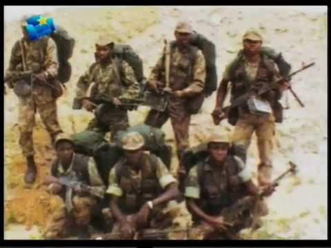 Grensoorlog/Bushwar Ep 9 - The South African Border War - Excellent Documentary