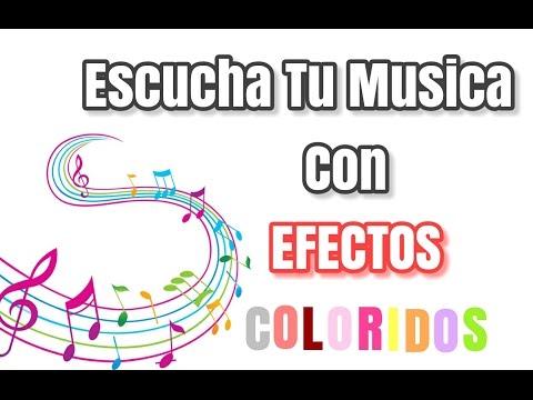 -Musica Con Efectos|Fondo de pantalla|No Root