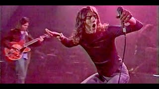 The Verve - Live London 1993 - HD The best version.