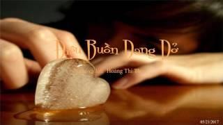 Điệu Buồn Dang Dở - Hoàng Thi Thơ - Lâm Dung