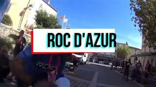 Roc d'azur 2018 Enduroc sp4