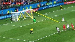 Video Kaydı Olmasaydı, Asla İnanmayacağınız 18 Fantastik Gol