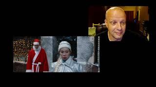 Ёлки Новые первый трейлер - Trailer Reaction