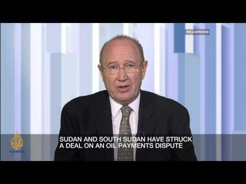 Inside Story - Sudan and South Sudan: Good neighbours?
