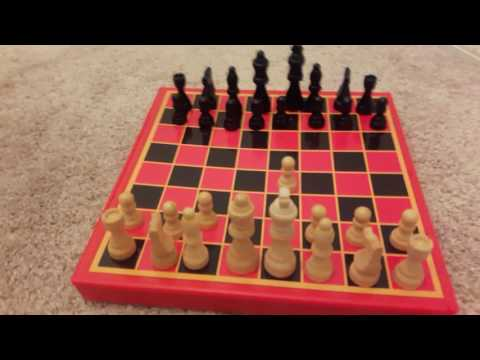 3 Simple Chess Traps/Openings to end a match in seconds
