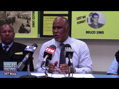 BIU President On Government Overtime, March 10 2015