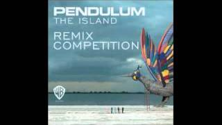 "Pendulum - ""The Island - Pt. 1"" Orchestral Remix"