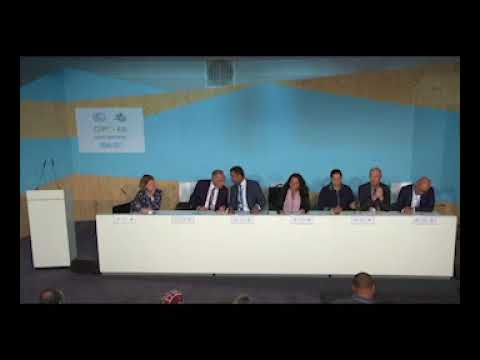 Climate Finance and Energy Transition in the Mediterranean region