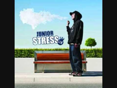 junior stress miasta wdziek