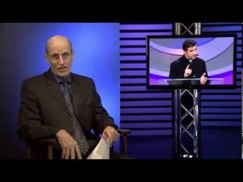 Doug Batchelor Analyzes Pope Francis + Tony Palmer Evil Agenda behind Unity plea...