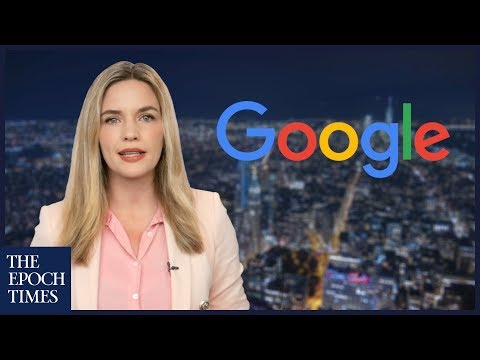 Google Pushing Political Agenda Into Products to Prevent Trump Reelection, Insiders, Documents Say