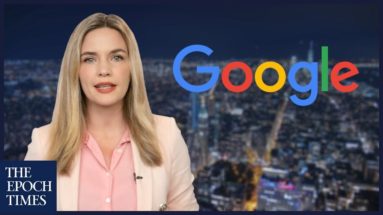 The Epoch Times Google Pushing Political Agenda Into Products to Prevent Trump Reelection, Insiders,