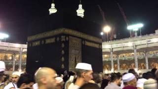 Gambar cover Mekkah ADHAN Ramadhan 1434 2013 HD