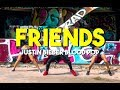 Justin Bieber, BloodPop® - Friends (Dance Video)