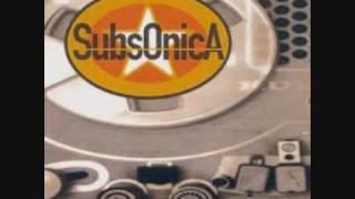 Subsonica - Nicotina Groove