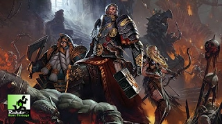 Warhammer Quest the Adventure Card Game Final Thoughts