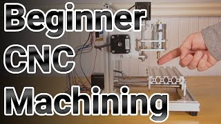 Download lagu How to start CNC Machining for under 200 Working with the T8 CNC engraver MP3