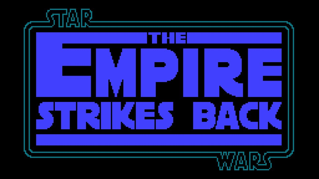 Star Wars The Empire Strikes Back Google Drive
