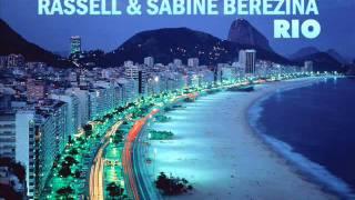 Rassell & Sabīne Berezina - Rio
