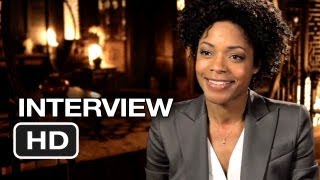 Skyfall Interview - Naomie Harris (2012) - James Bond Movie HD