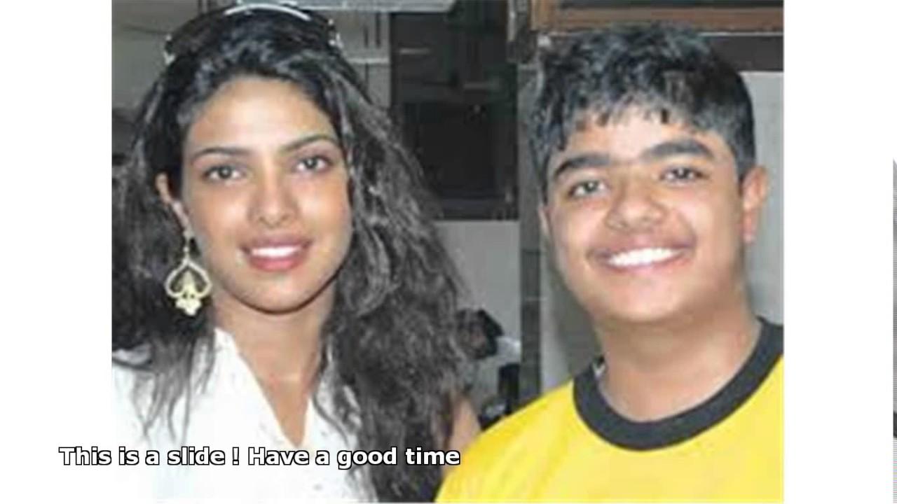 Priyanka Chopra Young Youtube
