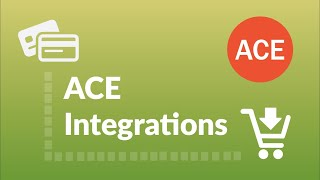 Updated ACE Retail-Shopify Integration - Sales & Customer Auto-Sync