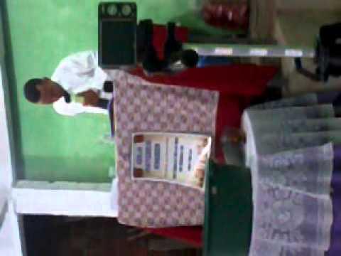 pastor pedro luis pregação igreja pentecostal renacer ministério ribeirão preto parte 1
