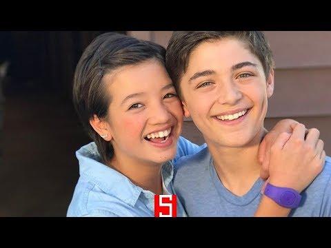 Boys Disney Girls are Dating 2017 | New