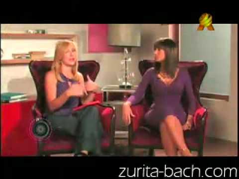 Entrevista con Christian Bach