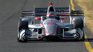 GoPro Grand Prix of Sonoma - REMIX