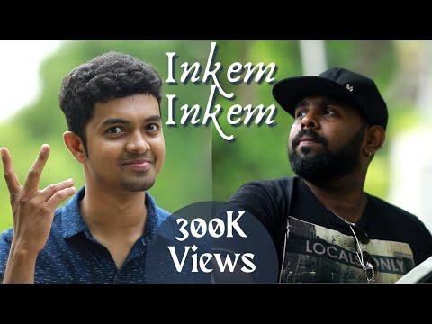 Inkem Inkem Inkem Kaavaale | Cover by Syed Subahan and M.S