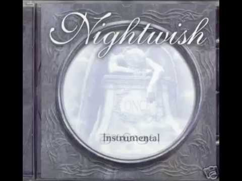 Nightwish - The Siren (Instrumental)