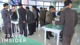 See Inside A North Korean Bar thumbnail